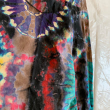 Load image into Gallery viewer, 2000s Junya Watanabe Tie Dyed Shirt - Size S
