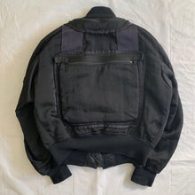 Load image into Gallery viewer, aw1996 Issey Miyake Oversized Cargo Bomber - Size XL