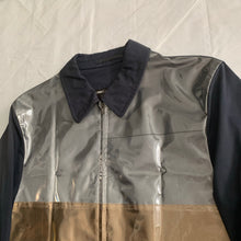 Load image into Gallery viewer, ss1996 CDGH+ Vinyl Work Jacket - Size M