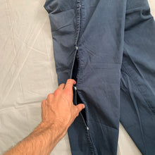 Load image into Gallery viewer, 2000s Goodenough Ventilated Mesh Side Snap Seam Pants - Size S