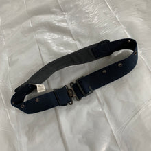 Load image into Gallery viewer, ss2005 Margiela Military Cargo Belt - Size OS