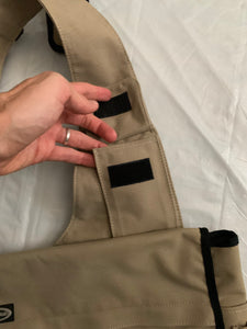 2000s Vintage Eastpak Messenger Bag - Size OS