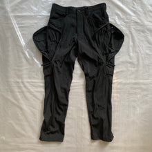 Load image into Gallery viewer, aw2000 Issey Miyake Ballistic Nylon Hidden Cargo Pants  - Size M