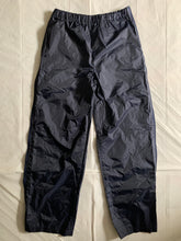 Load image into Gallery viewer, 1990s Lad Musician Deep Purple Full Side Zip Nylon Pants - Size OS