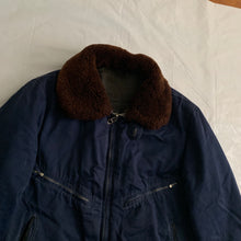 Load image into Gallery viewer, 1970s Vintage Soviet Military Flight Jacket - Size XL