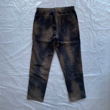 Load image into Gallery viewer, aw2003 CDGH+ Overdyed Corduroy Workpant - Size S