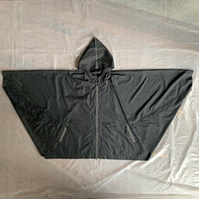 Load image into Gallery viewer, aw2000 Issey Miyake Modular Poncho - Size OS