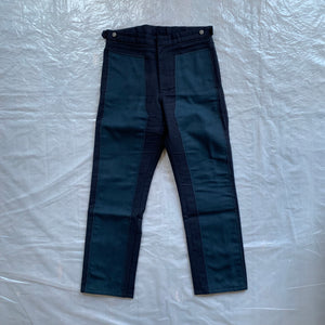 1999 CDGH+ Patched Trousers - Size S