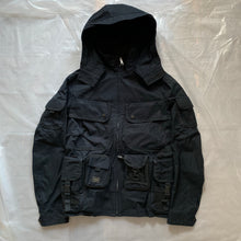 Load image into Gallery viewer, ss2009 Junya Watanabe x Porter Cargo Jacket - Size M