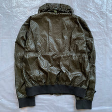 Load image into Gallery viewer, 1990s Final Home Sample Perforated Survival Bomber - Size M
