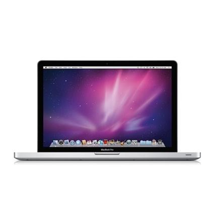 "Refurbished Apple MacBook Pro Core i7 2.0 GHz 15"" (Early 2011)-macOS High Sierra-12 Month warranty"