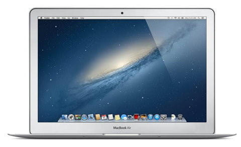 Refurbished Apple MacBook Air MD760LL/A 13.3-Inch 4 GB Memory 128 GB SSD -2013-macOS Catalina - 12 Month warranty