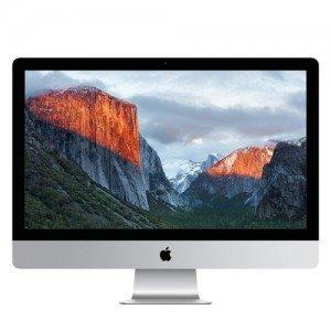"Refurbished Apple iMac 27""  (11,1)  Core i7 2.80 GHz 27"" (2009) HDD 1TB MacOS High Sierra  - 12 Month warranty"