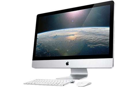 "Refurbished Apple iMac 21.5"" Core i5 A1311 (Mid-2011)-macOS High Sierra -12 Month warranty"
