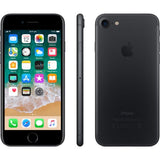 Refurbished Apple iPhone 7 - 32GB - 128GB   (Unlocked) -12 Month warranty