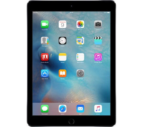 Refurbished Apple iPad Air 16GB, WIFI -12 Month warranty