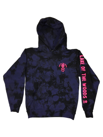 LOTWC WHISKEY ISLAND HOODIE - Lake of the Woods Club