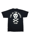 SS - BLACK w WHITE PRINT - Lake of the Woods Club