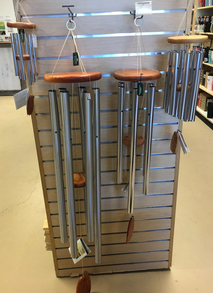 Wind Chimes Personalized. Memorial Wind Chimes. - C & A Engraving and Gifts
