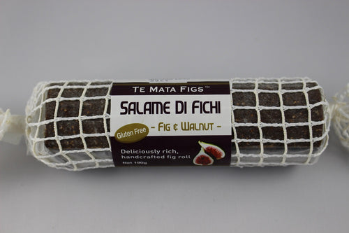 Te Mata Fig & Walnut Salami