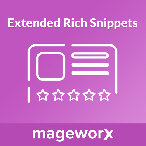 Extended Rich Snippets for Magento 2