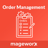 Order Management extension for Magento 2