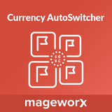 Currency Switcher for Magento 2