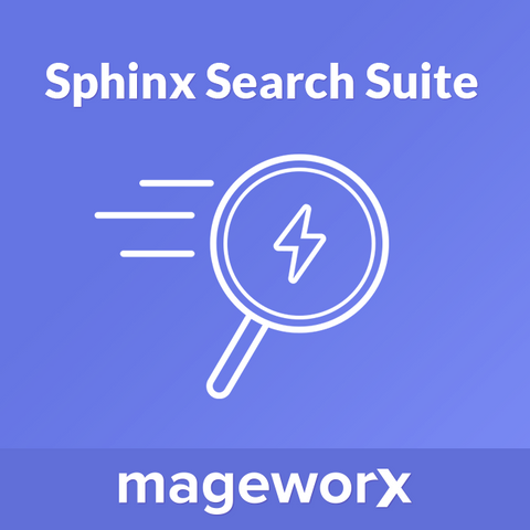 Search Suite for Magento 2