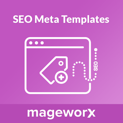 SEO Meta Templates for Magento 2