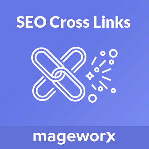 Cross Links for Magento 2