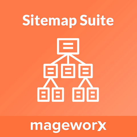 Sitemap Suite for Magento 2