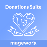 Donations Suite for Magento 2