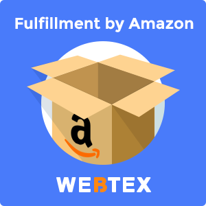 Fulfillment by Amazon for Magento
