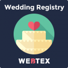 Wedding Gift Registry for Magento