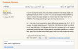 Extended Reviews for Magento