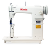 iKonix Single Needle Sewing Machine - KS-810 (includes table, stand, servo motor & LED light)