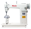 iKonix Single Needle Sewing Machine - KS-810W (includes table, stand, servo motor & LED light)