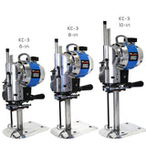 KC-Cutting Machine Series