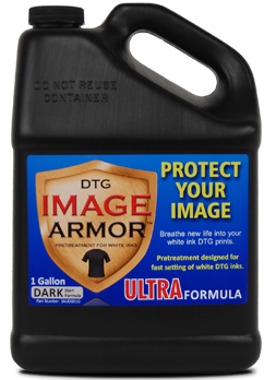 Image Armor Ultra Shirt Pretreatment
