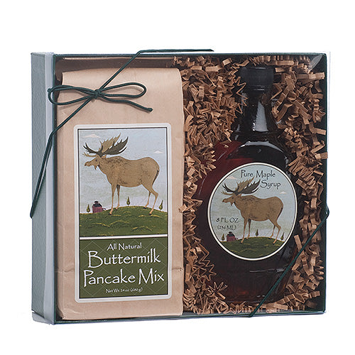 8 oz BFF Moose Green Box VT A Dark Robust Gift Pack