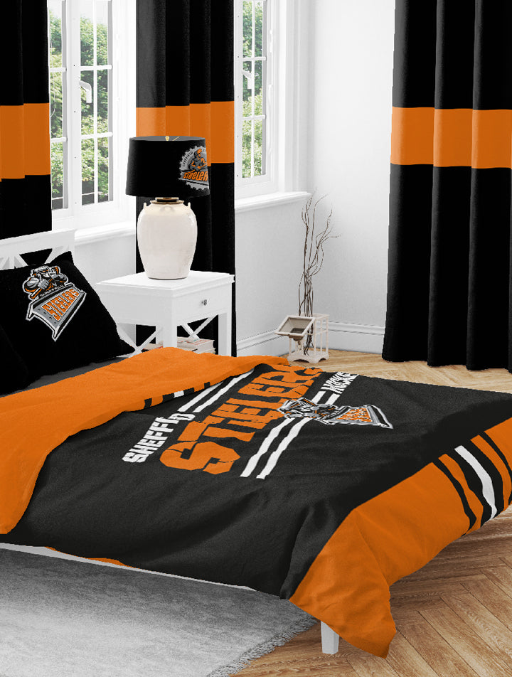 Sheffield Steelers Bedding Set