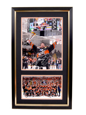 700x420mm Duuuuuba Signed Frame