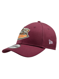 Steelers New Era Maroon Cap