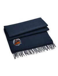 Steelers Navy Classic Woven Scarf