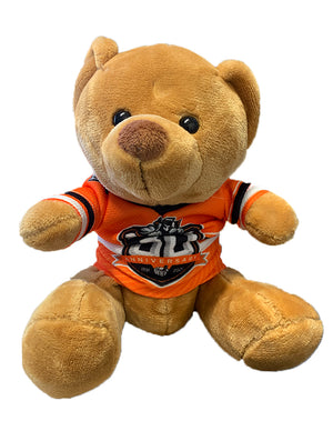 Sheffield Steelers Bear - 30th Anniversary Shirt