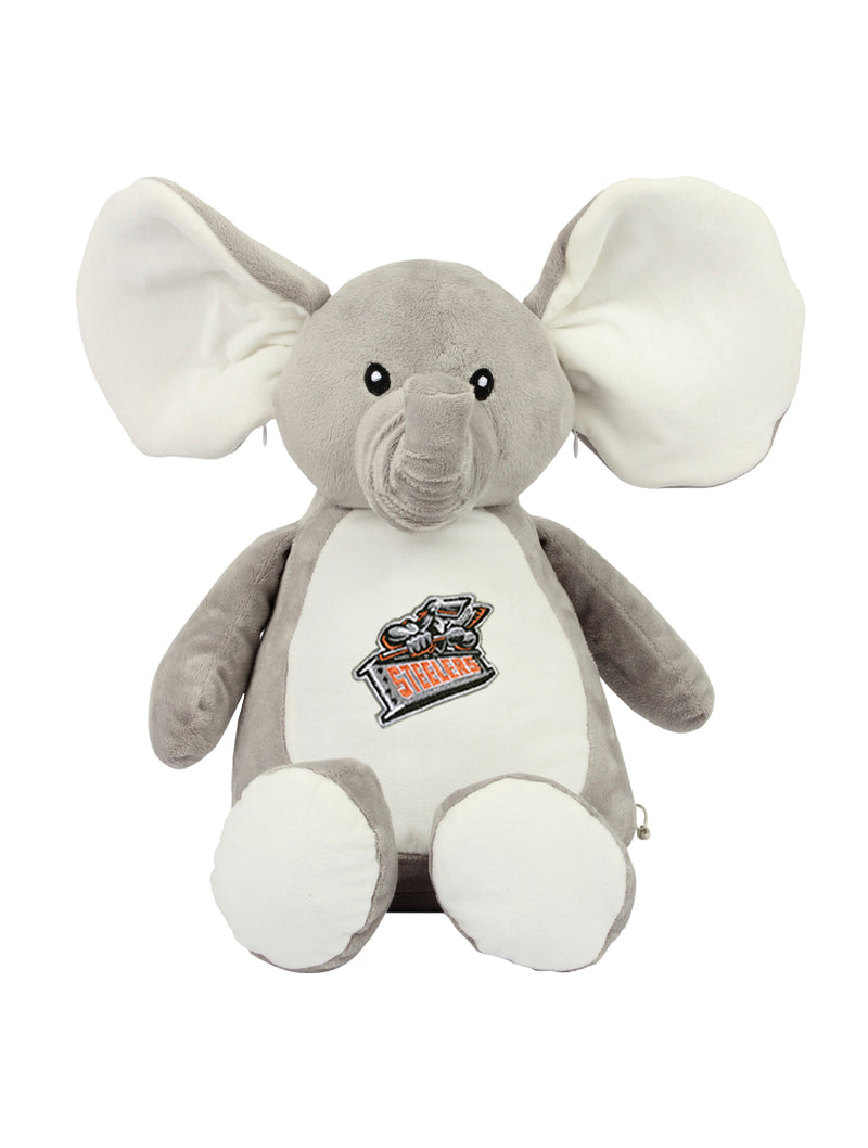 Steelers Elephant