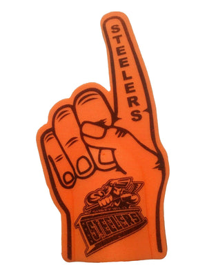 Steelers Foam Finger
