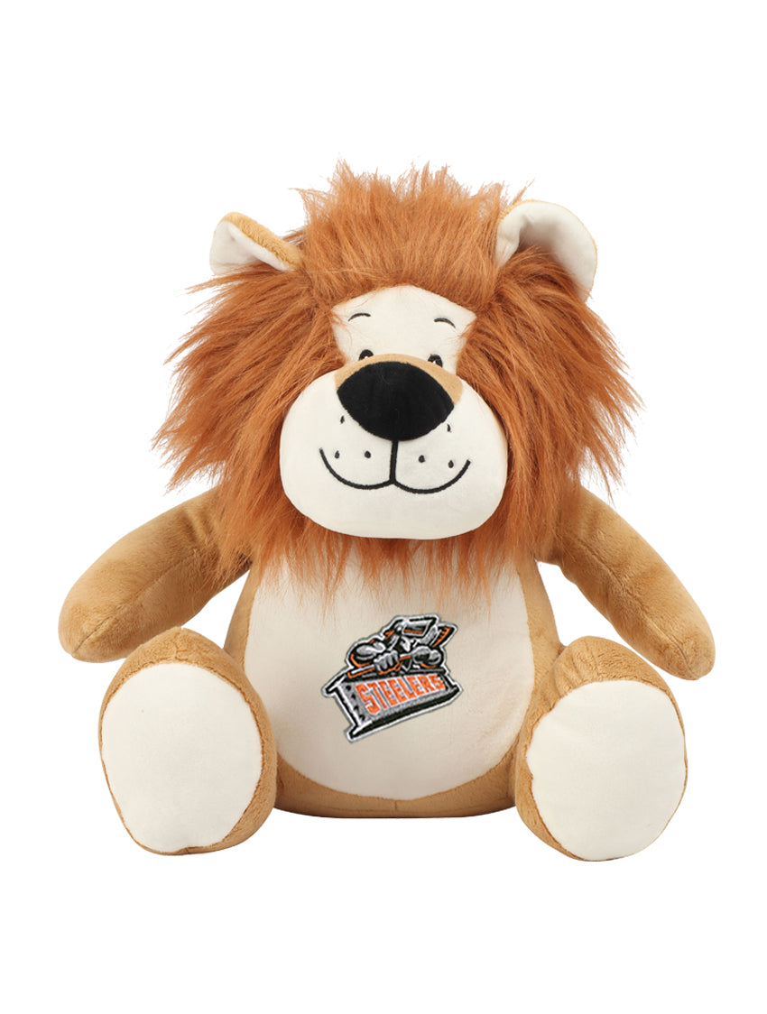 Steelers Lion