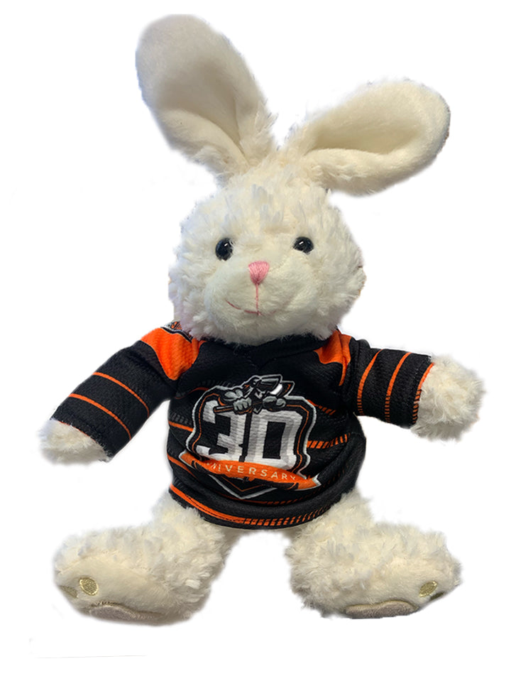 Sheffield Steelers Bunny - 30th Anniversary Shirt
