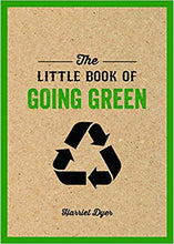 Load image into Gallery viewer, Little Book of Going Green
